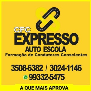 CFC EXPRESSO – AUTO ESCOLA