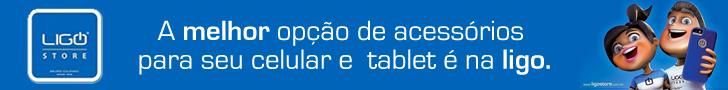 Ligo Store – Mobile